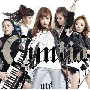 CD/Cyntia/Limit Break (DVD付) (初回限定盤A)