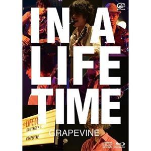 ■タイトル:IN A LIFETIME(Blu-ray) (Blu-ray+CD) ■アーティスト:...