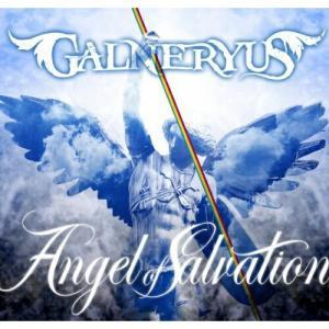 CD/GALNERYUS/ANGEL OF SALVATION