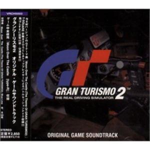 CD/ゲーム・ミュージック/「グランツーリスモ...の関連商品3