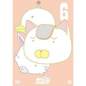 DVD/TVアニメ/天体戦士サンレッド 6