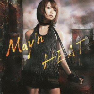 CD/May'n/HEAT (通常盤)