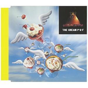 CD/SHARON APPLE/The Cream P・U・F (廉価盤)