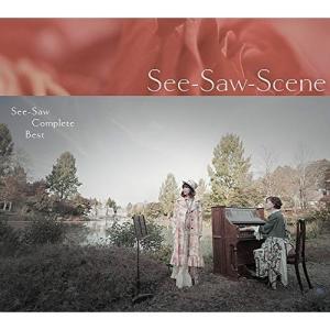 CD/See-Saw/See-Saw Complete BEST See-Saw-Scene (解説歌詞付)|サプライズweb