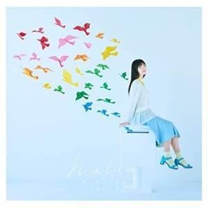 CD/halca/センチメンタルクライシス (CD+DVD) (初回生産限定盤/halca盤)