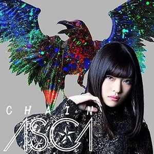 CD/ASCA/CHAIN (通常盤)