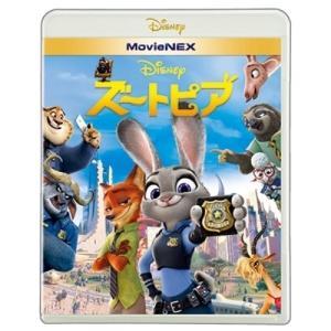 BD/ディズニー/ズートピア MovieNE...の関連商品10