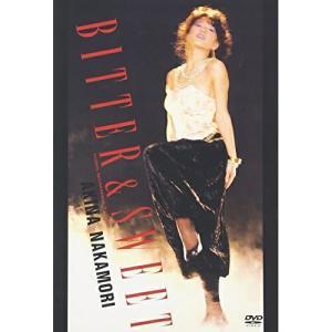DVD/中森明菜/ビター&スウィート 1985 サマー・ツアー surpriseweb
