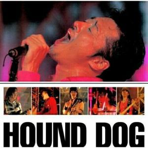 CD/HOUND DOG/プレミアム・ベスト ハウンド ドッグ