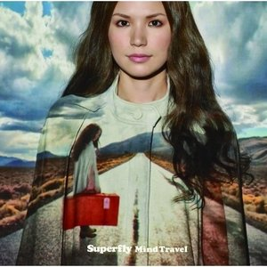 CD/Superfly/Mind Travel (通常盤)