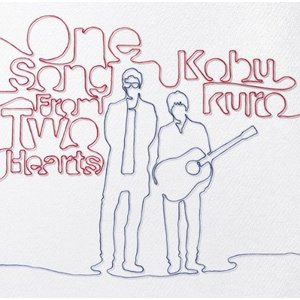One Song From Two Hearts/ダイヤモンド コブクロ 発売日:2013年7月24...