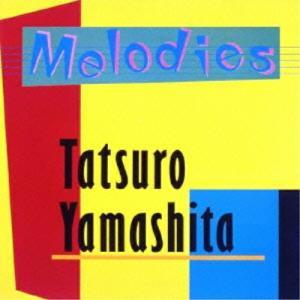 CD/山下達郎/メロディーズ 30th Anniversary Edition (ライナーノーツ)