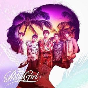CD/FTISLAND/Pretty Girl (通常盤)