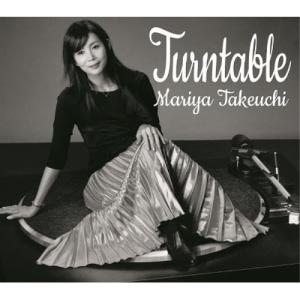 Turntable (解説付) 竹内まりや 発売日:2019年9月4日 種別:CD