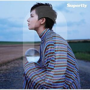 CD/Superfly/0 (通常盤)
