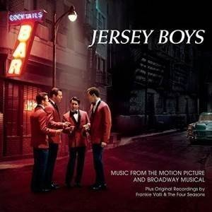 CD/オリジナル・サウンドトラック/ジャージー・ボーイズ オリジナル・サウンドトラック (解説歌詞付)