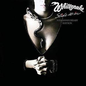 CD/ホワイトスネイク/スライド・イット・イン(35周年記念デラックス・エディション) (SHM-C...