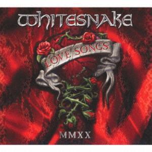 CD/ホワイトスネイク/ラヴ・ソングス (SHM-CD) (歌詞対訳付/ライナーノーツ/紙ジャケット...
