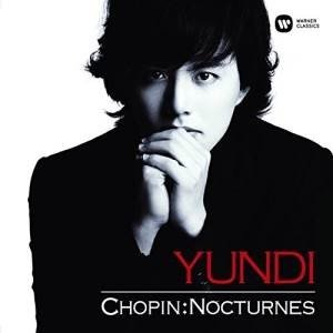 CD/ユンディ・リ(李雲迪)/ショパン:ノクターン全集