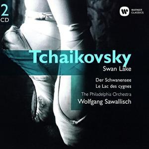 ■タイトル:チャイコフスキー:バレエ音楽(白鳥の湖)(全曲) ■アーティスト:ヴォルフガング・サヴァ...