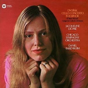 CD/ジャクリーヌ・デュ・プレ/ドヴォルザーク:チェロ協奏曲 森の静けさ (ハイブリッドCD) surpriseweb