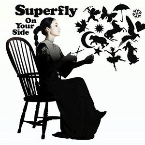 On Your Side (CD+DVD) (初回生産限定盤) Superfly 発売日:2015年...