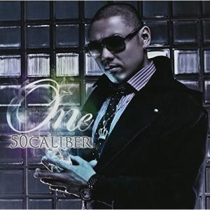 CD/50CALIBER/ONE