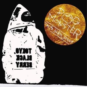 CD/DOG MONSTER/TOKYO, BLACK BERRY (紙ジャケット)