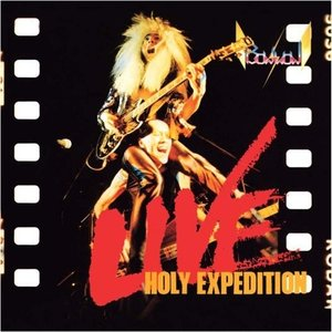 CD/BOWWOW/HOLY EXPEDITION (Blu-specCD) (紙ジャケット)