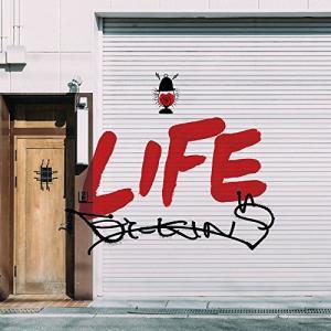 CD/ET-KING/LIFE (CD+DVD) (初回限定...
