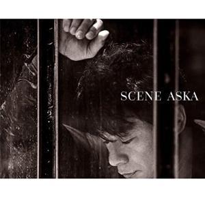 CD/ASKA/SCENE -Remix ver.- (UHQCD)