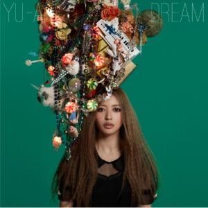 CD/YU-A/DREAM (通常盤)