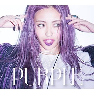 CD/YU-A/PURPLE