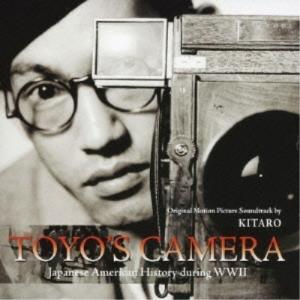 """""""TOYO'S CAMERA"""" サウンド・トラック (輸入盤) 喜多郎 発売日:2013年3月13日..."""