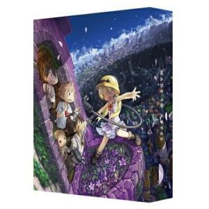 BD/TVアニメ/メイドインアビス Blu-ray BOX 上巻(Blu-ray)