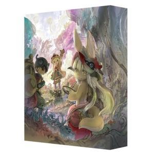 BD/TVアニメ/メイドインアビス Blu-ray BOX 下巻(Blu-ray)