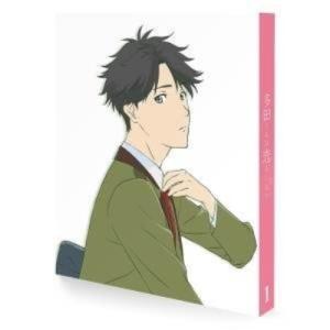 多田くんは恋をしない 1(Blu-ray) TVアニメ 発売日:2018年6月27日 種別:BD  ...