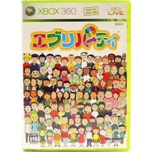 中古XBOX360ソフト エブリパーティ|suruga-ya