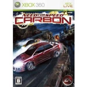 中古XBOX360ソフト Need for Speed Carbon|suruga-ya