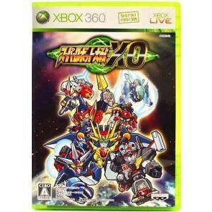 中古XBOX360ソフト スーパーロボット大戦XO|suruga-ya