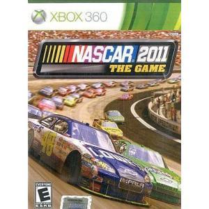 中古XBOX360ソフト 北米版 NASCAR 2011 THE GAME(国内版本体動作可)|suruga-ya