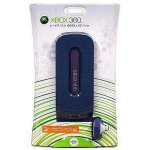 中古XBOX360ハード ハードディスク60GB LIVEパック|suruga-ya