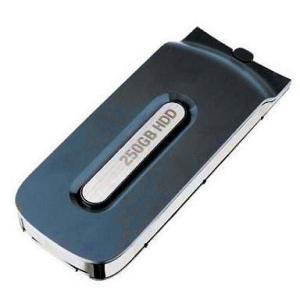 中古XBOX360ハード ハードディスク 250GB|suruga-ya