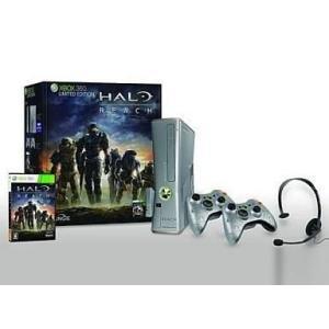中古XBOX360ハード Xbox360本体 Halo:Reach リミテッド エディション|suruga-ya