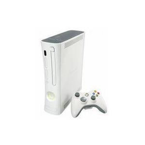 中古XBOX360ハード Xbox360本体 アーケード(状態:箱(内箱含む)状態難)|suruga-ya