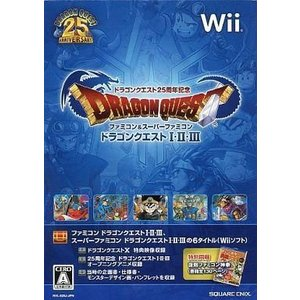 中古Wiiソフト ドラゴンクエスト25周年記念 ファミコン&...