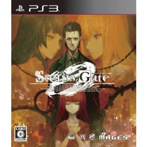 中古PS3ソフト STEINS;GATE 0(シュタインズゲートゼロ)