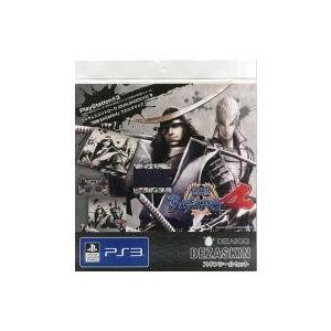 中古PS3ハード 戦国BASARA 4 デザスキン スキンシールセット for PlayStation 3|suruga-ya