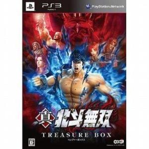 中古PS3ソフト 真・北斗無双 TREASURE BOX
