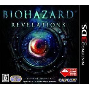 新たなる事実(リベレーションズ)がここに!  ニンテンドー3DSに向けた完全新作!    本格的な「...